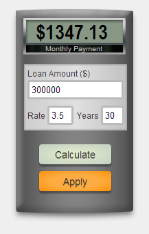 Calculate your loan payments with this calculator